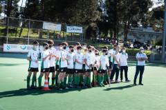 Camp Esp Sub14 Trofeos