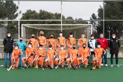 Camp Espa Sub14 Equipos